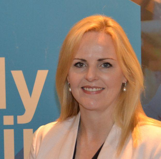 Olakira founder Tanya Kabalin.