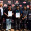 UD Trucks Southern Africa EMC 2017