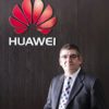 Thomas Snyman, Huawei Enterprise ITS Solution Director, and Chairman of the Intelligent Transport Society of South Africa