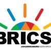 BRICS 2018 LOGO