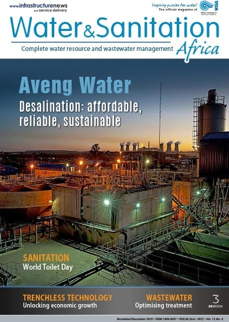 Water & Sanitation Africa