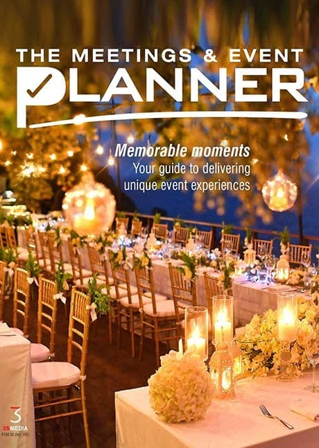 The Meetings & Event Planner